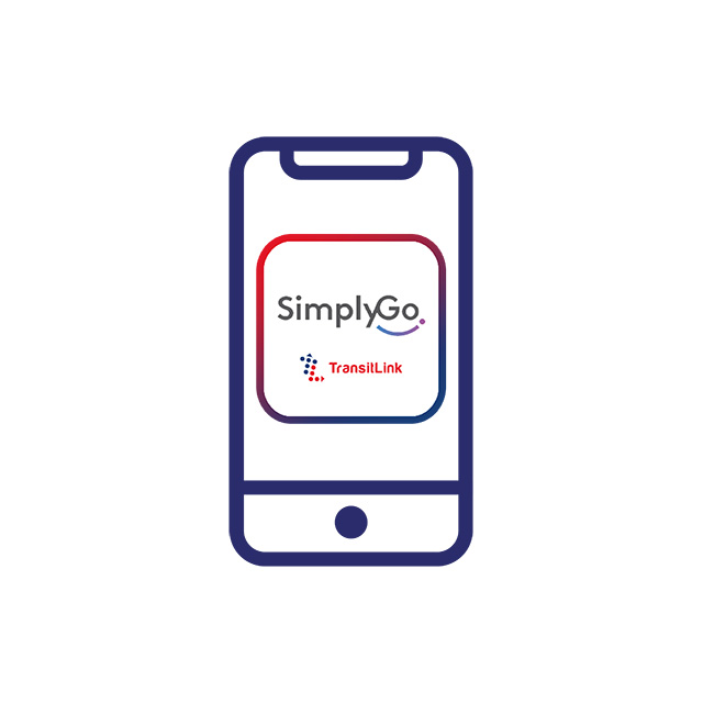Track your journey and fare history via the TransitLink SimplyGo Portal